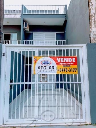 Sobrado - Residencial - 144710