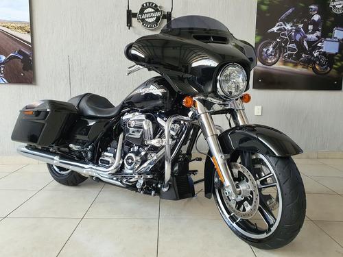 Harley Davidson Street Glide 107  2019