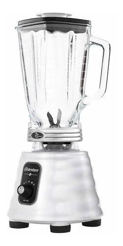 Licuadora Osterizer Edición Limitada Blstse75 Vaso De Vidrio