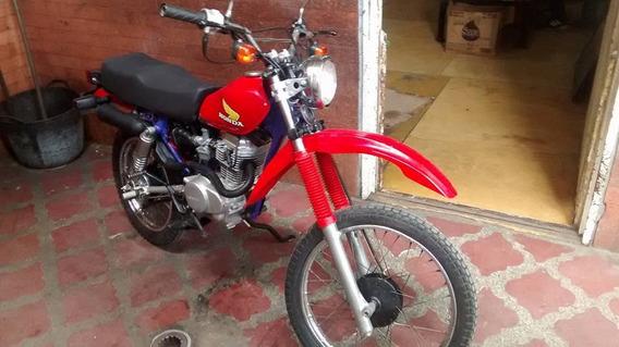 Xl 100 Honda Mod 84