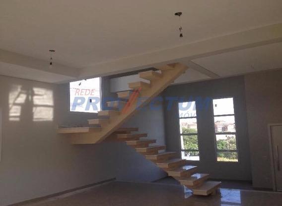 Casa À Venda Em Jardim Pinheiros - Ca242923