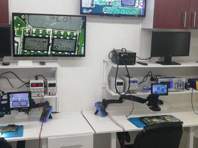 Reparación Tv Lg, Sony, Samsung, Hisense, Etc. Garantizado.