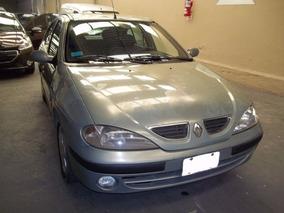 Renault Megane Rn Td 1.9 2003 Auto Usado Con Detalles De Uso