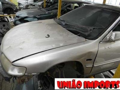 Honda Accord Exr 2.2 Aut 1997 F22 (para Reposição De Peças)