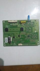 Placa Inverter Tv Panasonic Modelo:tc-l42e5bg,47e5bg