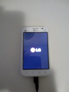 Celular Lg L4 Dual Tv E467f