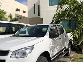 Chevrolet Pick-up S10 Doble Cabina