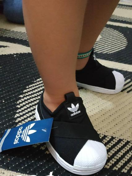adidas Slipon Infantil