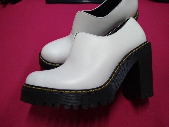 Zapatos Dr Martens Cordelia Para Dama Con Plataforma