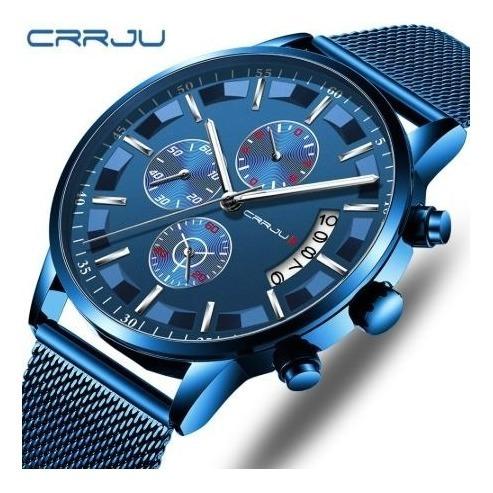 Relógio Crrju 100% Funcional