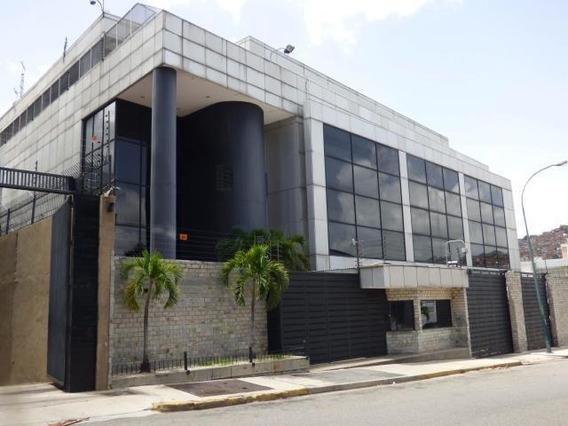 Edificio Para Fabrica - Oficina - Negocios -la Urbina