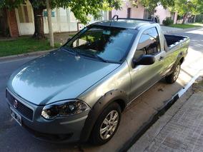 Fiat Strada 1.3 Mjet Trekking Cs + Aa