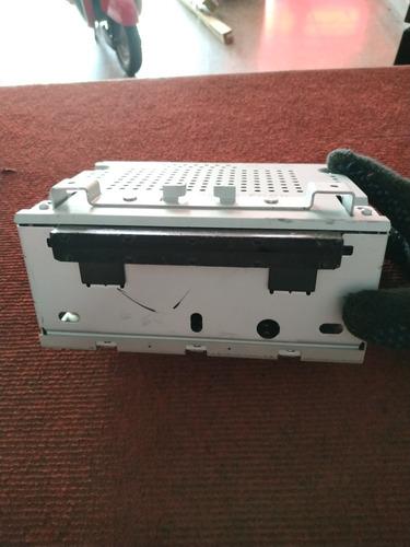 Imagen 1 de 3 de Stereo Fiesta Kinetic Mexicano Sony Con Navegador