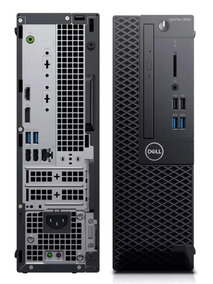 Cpu Dell Optiplex 3060 Sff I5 8ºg 8gb Ssd 120 Novo Garantia
