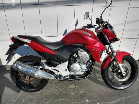 Honda Cb 300 Cb 300 R