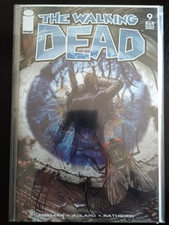 The Walking Dead #7, 8, 9, 10, 11, 12 1a Impresión En Inglés