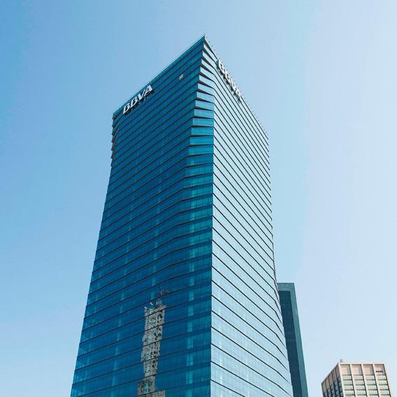 Torre Bbva | Piso 15°