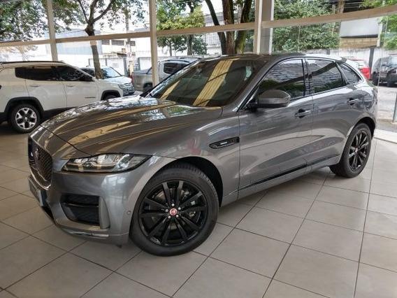 Jaguar F-pace R-sport 3.0 340cv