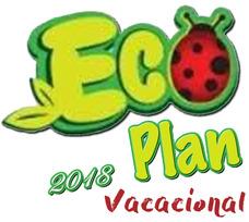 Plan Vacacional Mi Rincon Infantil 2018