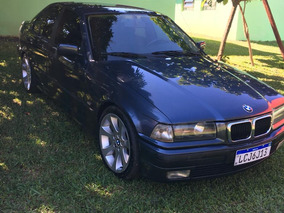 Bmw Serie 3 2.8 Exclusive 4p 1998