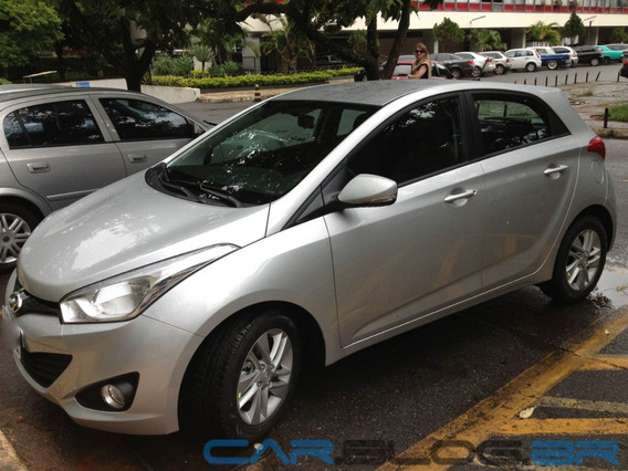 Hyundai Hb20 1.0 Comfort Style Flex 5p