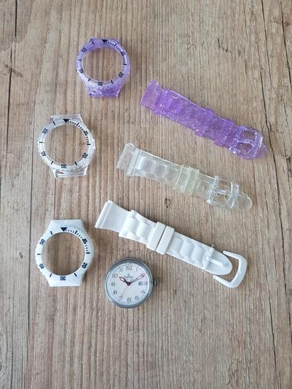 Relógio Troca Pulseiras - Champion