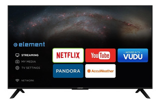 Pantalla Smart Tv Element 50 Pulgadas Netflix 1080p E2sw5018