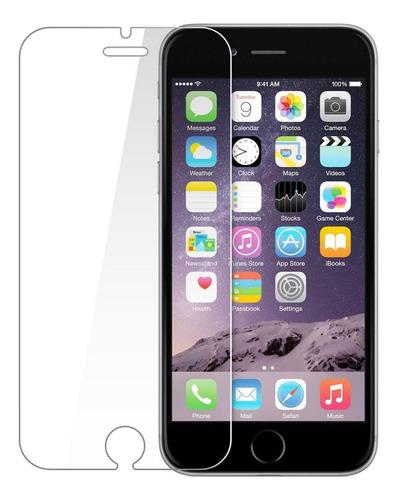 Film Protector Vidrio Templado iPhone 6 Y 6s Plus Zonalaptop