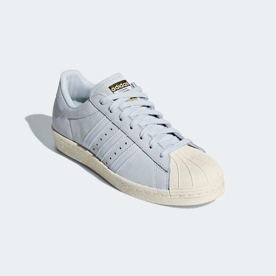 Tênis adidas Superstar 80