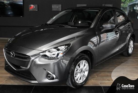 Mazda 2 Sport At Touring 2020- Cra 30***