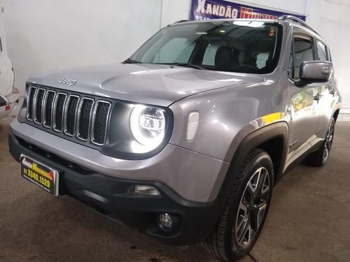 Imagem 1 de 8 de Jeep Renegade