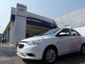 Chevrolet Aveo 1.6 Ltz Mt 2018 Nuevo