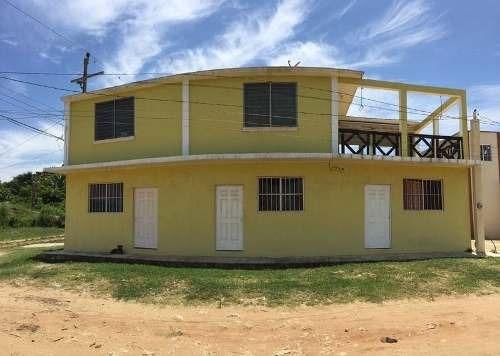 Casa En Venta, Col. El Olvido, Villa Allende, Ver