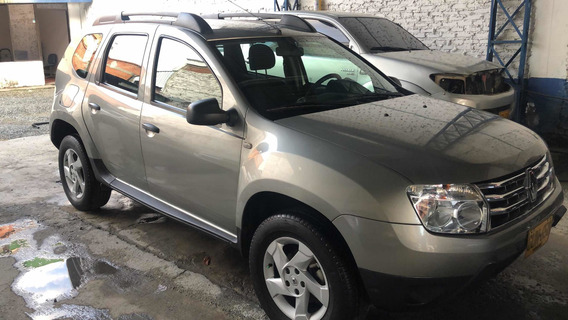 Renault Duster Expression 1.600 2014