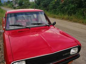Nissan 1200 Datsun