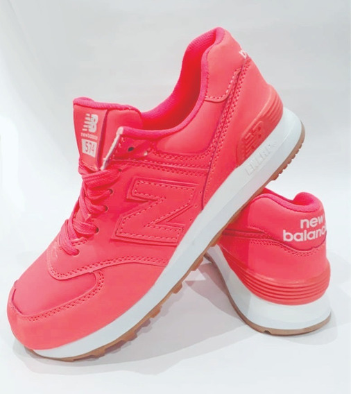 Zapatillas New Balance Pastel