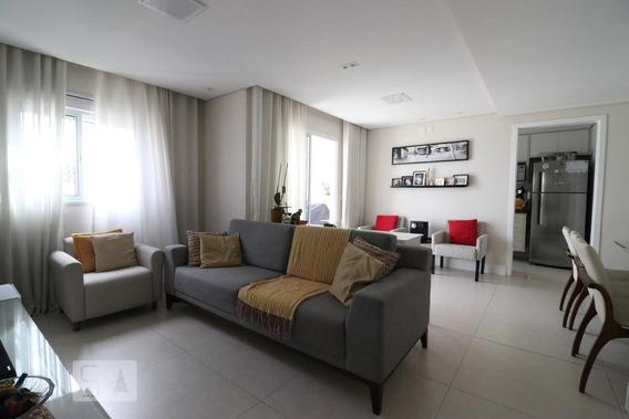 Apartamento Para Aluguel - Parque Industrial Das Oliveiras, 2 Quartos, 73 - 893029606