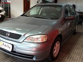 Astra Sedan Gl 1.8 Completo