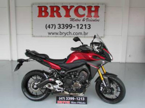 Yamaha Mt-09 Tracer Mt-09 Tracer Abs 12.059km 2017