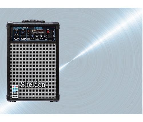 Caixa Multiuso Sheldon Shx4400