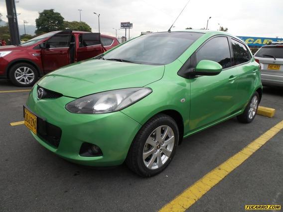 Mazda Mazda 2 Sport
