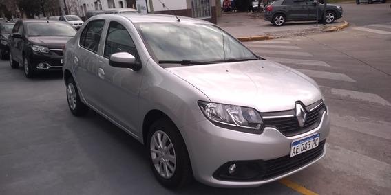 Renault Nuevo Logan 1.6 Expression Okm Patentado Sin Rodar