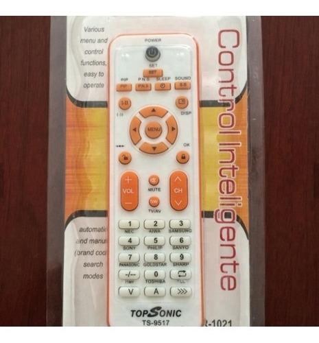 Control Remoto Universal Huaking