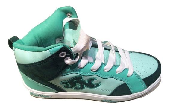 Zapatillas De Mujer Bota Liquido Leer Descripción Promocion
