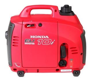 Generador Honda Eu 10 Insonorizado Inverter Honda *
