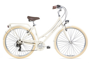 Bicicleta Clásica Vindrais Gallia 2019 Rodado 28