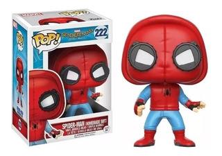Funko Pop Spiderman Homecoming#222