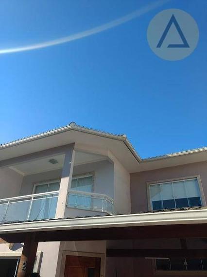 Casa À Venda Por R$ 1.100.000,00 - Glória - Macaé/rj - Ca0698