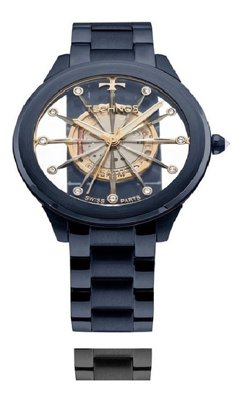 Relógio Technos Feminino Essence F03101ad/4w