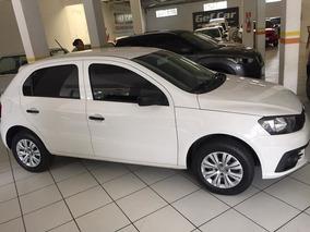 Volkswagen Novo Gol Tl Mbv 2018